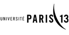 paris 13 logo
